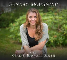 podcast claire bidwell smith