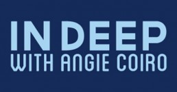 In Deep with Angie Coiro | Claire Bidwell Smith
