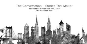 conversation stories that matter claire bidwell smith