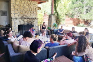 Motherless Daughters Retreat | Ojai, CA