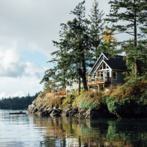 Write Doe Bay Retreat
