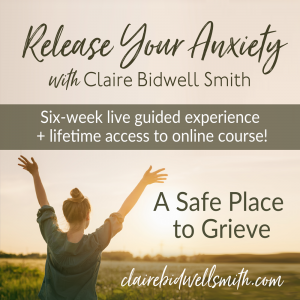 A Safe Place to Grieve Live